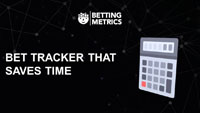Information about Bet-tracker 8