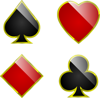 Quality How To Play Hearts 32