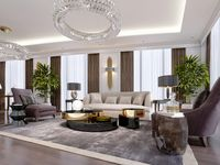 Learn more about Luxury Apartments Sofia 34