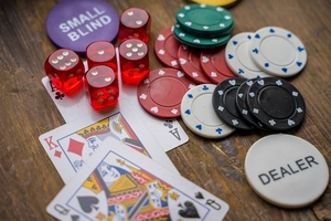 Offer for Bitcoin Casinos 22