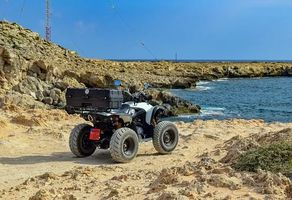 Rent A Buggy - 95326 discounts