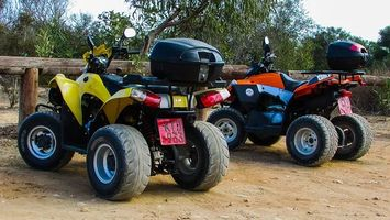 Rent A Buggy - 96157 combinations