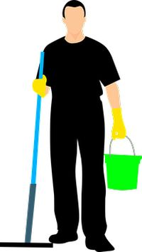 End Of Tenancy Cleaning London Prices - 89818 photos