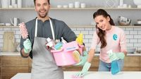One-off Cleaning - 32386 discounts