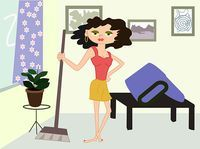 One-off Cleaning - 89733 prices